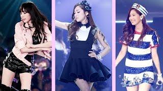Girls' Generation Best Live Performances - Stafaband