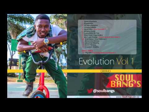 Soul Bang's - Amounba (Audio)