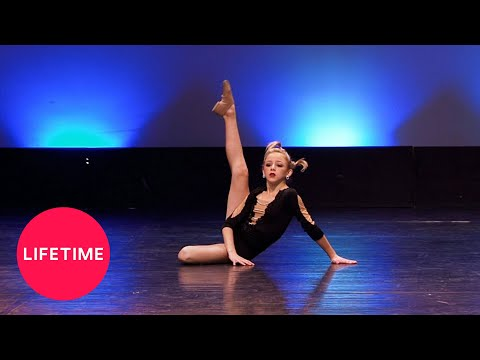 "Dance Moms: Chloe's Contemporary Solo - ""Unchained"" (Season 2) 