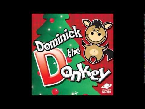 Dominick The Donkey (MOC Remix) - YouTube