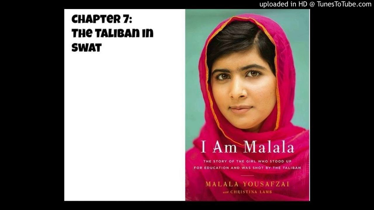 I Am Malala Chapter Summaries Enotes Com