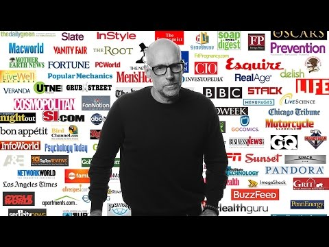 Scott Galloway: Glam Days are Over