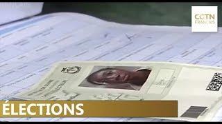 Gambar cover Les Guinéens se sont rendus aux urnes pour élire leurs conseillers municipaux