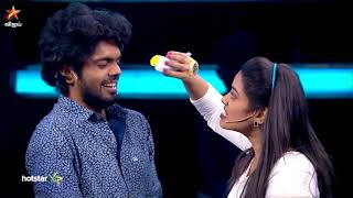 Speed Get set go | 26th January 2020 - Promo 3