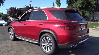 2020 Mercedes-Benz GLE Pleasanton, Walnut Creek, Fremont, San Jose, Livermore, CA 20-0181