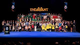 Resumen Gala Endavant Esports