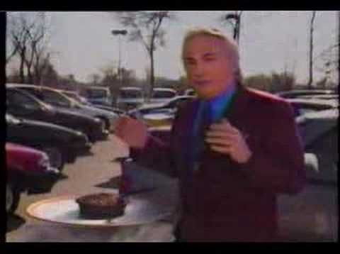 Chicagoland Pizza Hut Commercial 1991 - YouTube