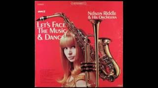 nelson riddle close to you