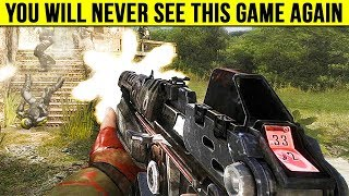 Top 10 DEAD FPS Games Never Coming Back