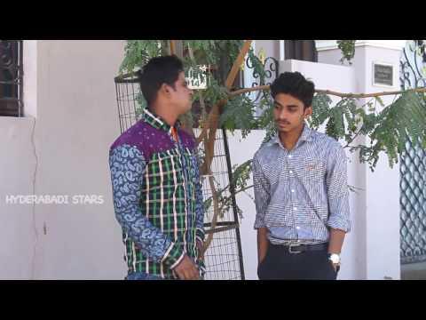 Hindi Latest Funny Video By MD Iliya Ali    Hyderabadi Starss