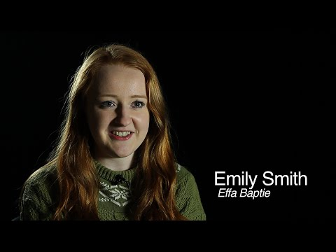 Gallery 7 Theatre - Schoolhouse Inspirations: Emily Smith