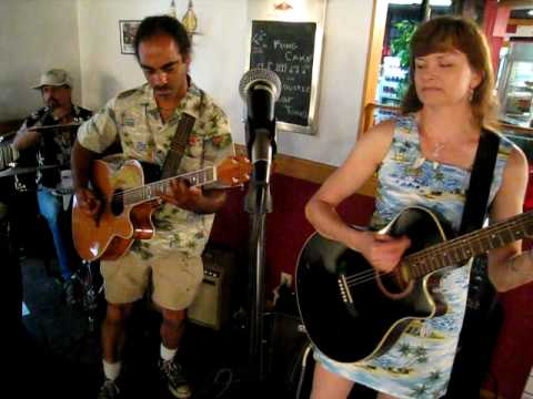 THE ACOUSTIC SURF TONES - 'LIQUID SUMMER'