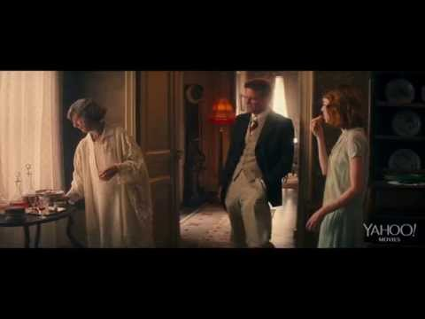 Magic in the Moonlight trailers