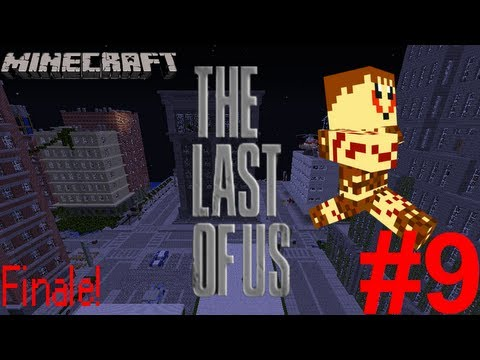 Minecraft The Last Of Us Map PlayThrough Ep FINALE Why - The last of us minecraft adventure map download