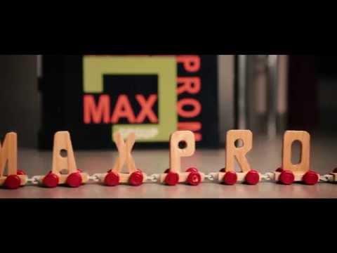 Maxprom Advertising  Company, 5d mark ii cine edit h264 35bts