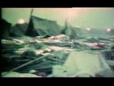 天安门大屠杀 1989