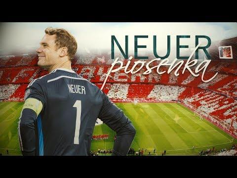 Piosenka - Manuel Neuer | Qastrod
