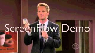 barney stinson makes fun of canada