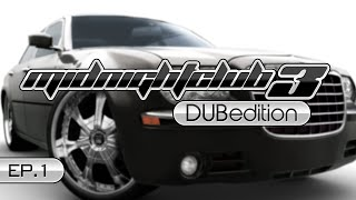 Midnight Club 3 Dub edition Ep 1 - My First Car!