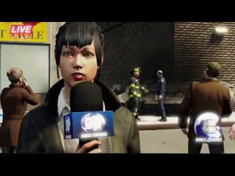 Meeting Aunt May - The Amazing Spiderman 2 Video || Game Play / Walkthrough