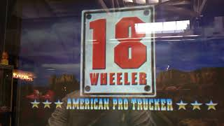 18 Wheeler: American Pro Trucker - Stage 1