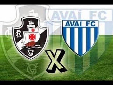 Avaí 2 x 1 Vasco   Melhores Momentos   Brasileirão Série B   02-07-2016