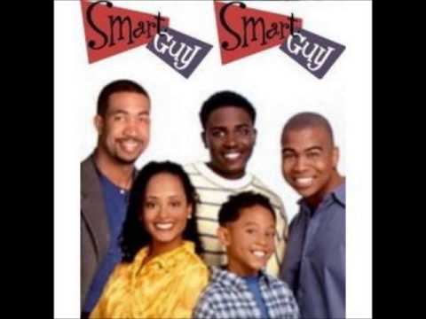 Smart Guy - Theme Song (Screwed)