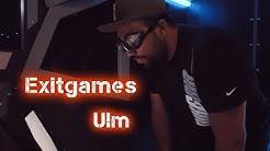 EXITGAMES ULM - ESCAPEROOM | YOUR ADVENTURES