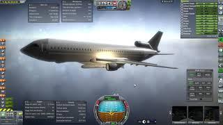 Kerbal Space Program - Part Dev - Pegasus XL