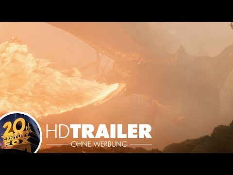 TOLKIEN | Offizieller Trailer 2 | Deutsch HD German (2019)