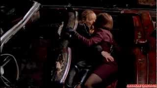 Crash (1996) - leather trailer
