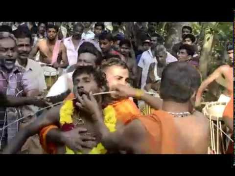Devicode Sree Bhadrakali Devi Temple Vel Kaavadi 2015