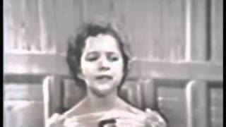 Brenda Lee - Dynamite (early TV Appearance)
