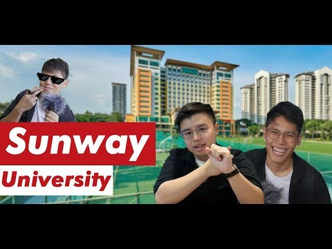 How To College: Should You Choose Sunway University?