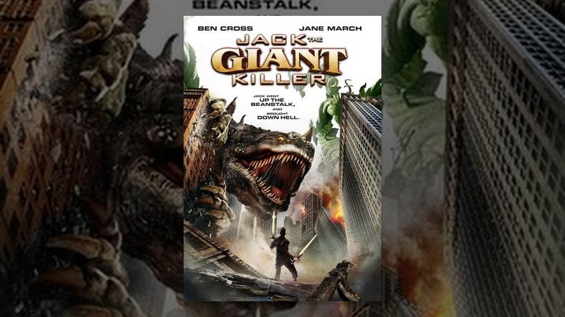 Download Jack The Giant Killer