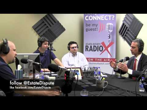 Robert Port on Business RadioX | Avoid Investment Fraud