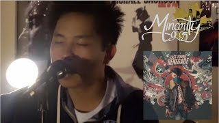 All Time Low - Dirty Laundry (Acoustic Cover By Minority 905)