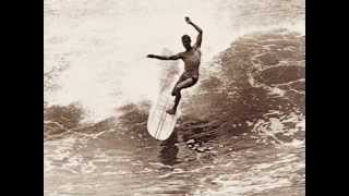 LONE SURFER -  JOHNNY FORTUNE (1963)