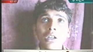 naukot news on metro one boy gang rape