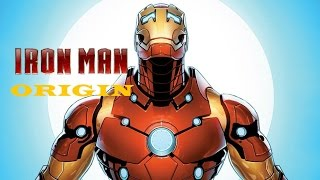 Iron Man: Origins