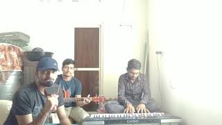 Gambar cover Give Me Some Sunshine - 3 Idiots | Cover by Yash Patel | Suraj Jagan, Sharman Joshi