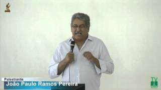 João Paulo Ramos Pereira - Jesus o Divisor da História - 27/12/2015