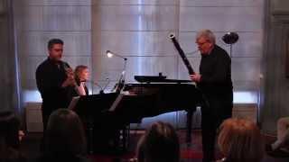 T.Lalliet Terzetto op.22, TrioCremeloque (choose HD) Live!
