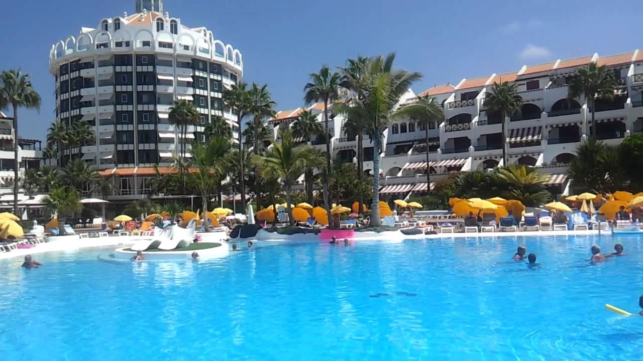 Parque Santiago Iv Tenerife Pool