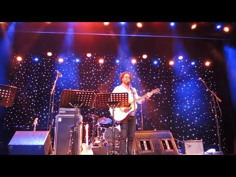 First of May (Outdoor Hugging) — Jonathan Coulton at the final Red Team show on JoCo Cruise 2018