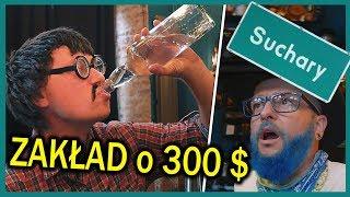 ZAKŁAD o 300 dolarów - Suchary#77