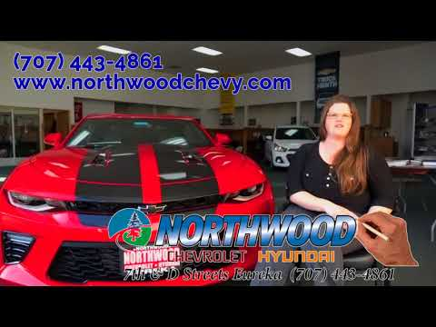 A conversation with Liz Bagnell of Northwood Auto Plaza