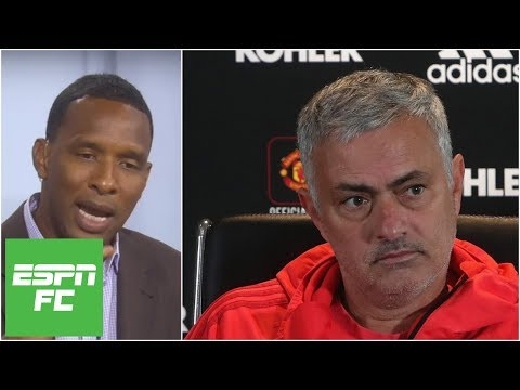 Reacting to Jose Mourinho's latest 'disrespectful' Manchester United comments | Premier League