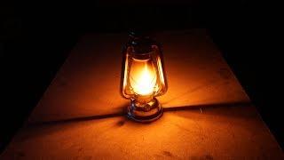 В поисках - Золотая Лампа