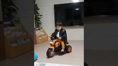 어린이날 아이템 new vehicle 아기 전동 오토바이